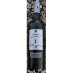 Vin de Gascogne